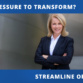 Focus On Clients and Closings by Streamlining Labor-Intensive Efforts